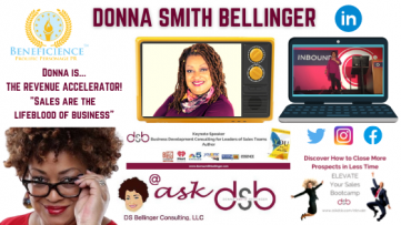 Beneficience.com Announces Donna Smith Bellinger