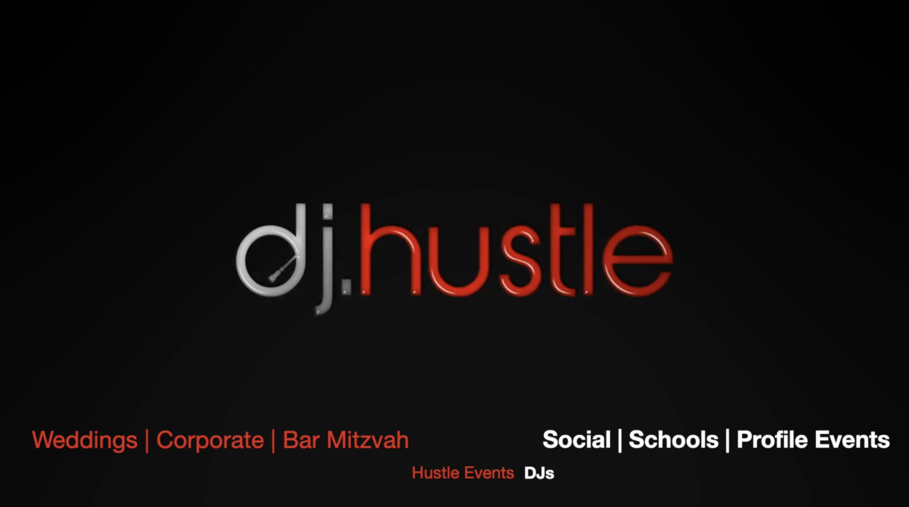 Hustle Events