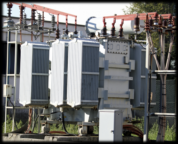 SC7130-UVB extends the service life of high voltage terminals and power lines